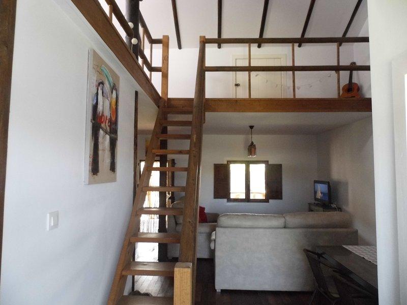 Casa Shangri La, Perfecto para unas vacaciones relajantes, holiday rental in El Palmar de Vejer