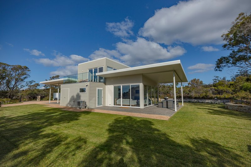 Baileys Beach House, casa vacanza a Ansons Bay