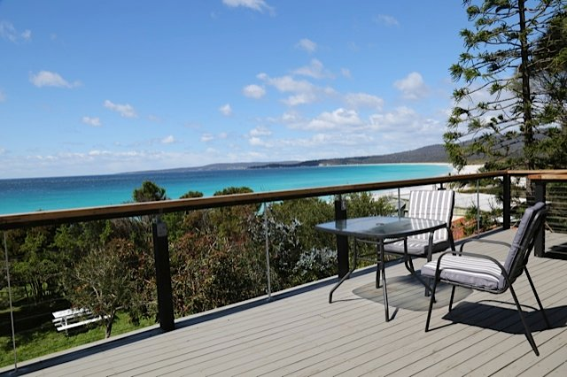 Driftwood Bay of Fires, casa vacanza a Ansons Bay