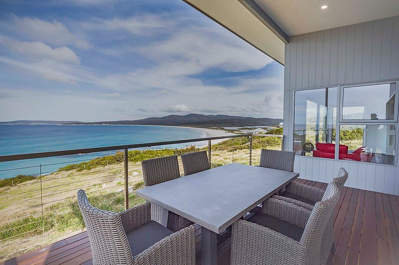 Tranquility Bay of Fires, casa vacanza a Ansons Bay