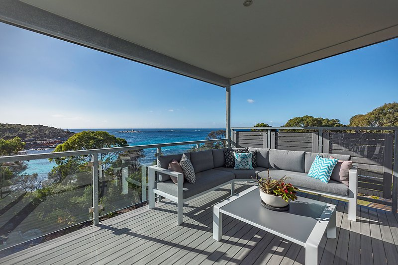 The Cove Bay of Fires, casa vacanza a Ansons Bay