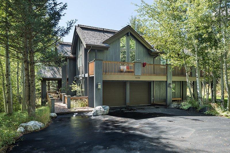 Holly Haus, aluguéis de temporada em Teton Village