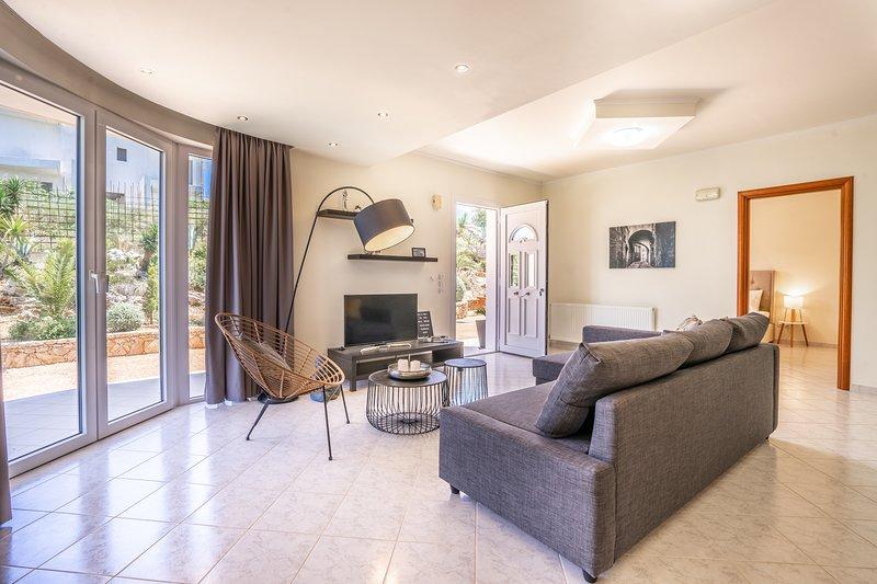 Hill House Koskinou, vacation rental in Rhodes Town