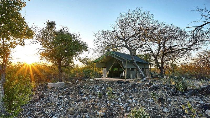 Zuri.Camp, alquiler vacacional en Tsumeb