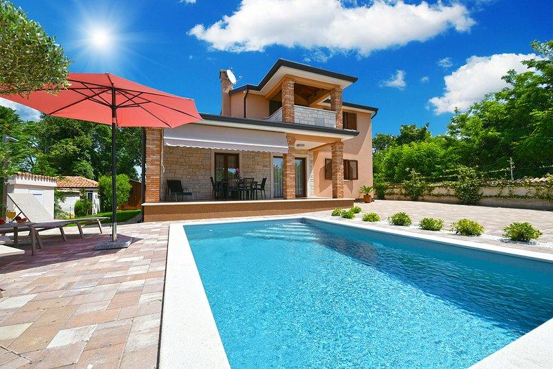 House 19421, holiday rental in Mali Maj