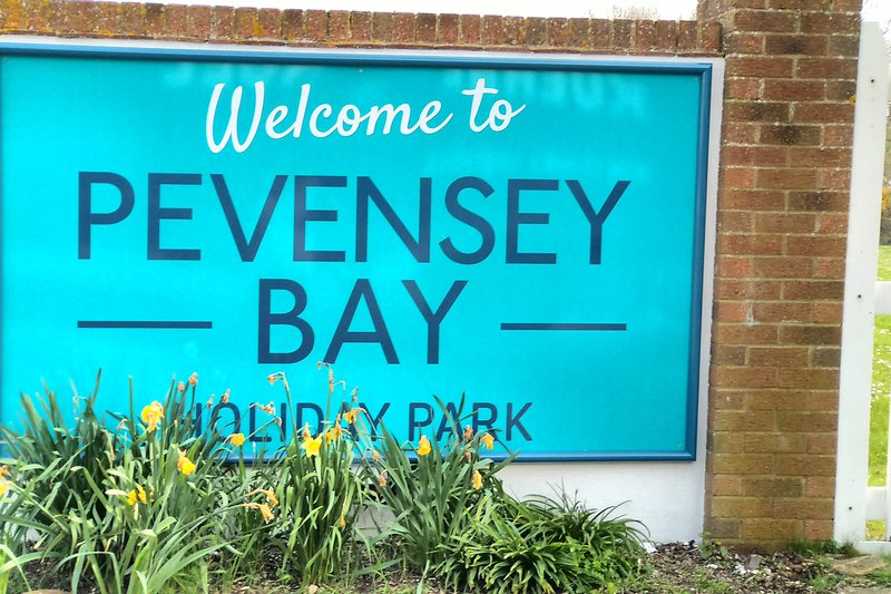 Well Laid Out Top Class Holiday Park in the Heart of Pevensey.