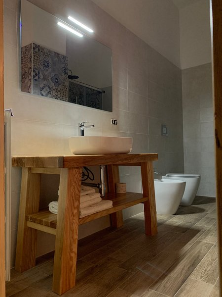 B&B Erisena, vacation rental in Guagnano