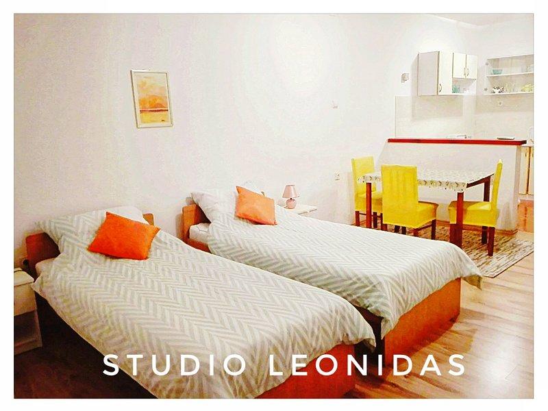 Studio Leonidas