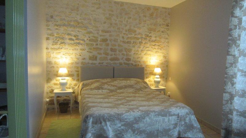 Gîte 3* Tournesol au Clos de la Garenne (Marais Poitevin Rochefort La Rochelle), location de vacances à Ardillieres