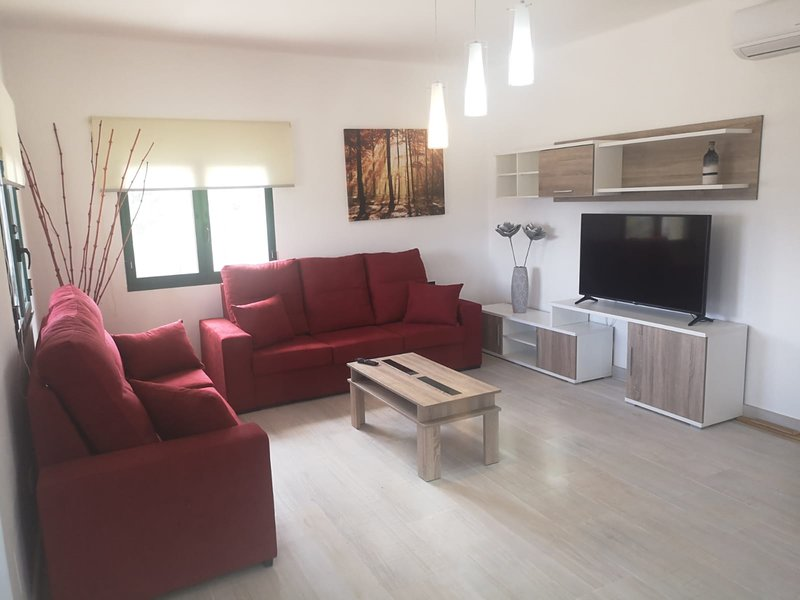 House - 3 Bedrooms with WiFi and Sea views - 107761, casa vacanza a Combarro