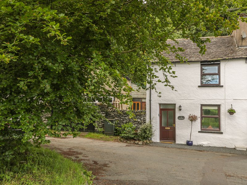 GILPINS, WiFi, wood burning stove,in Staveley,Ref 972495, holiday rental in Staveley