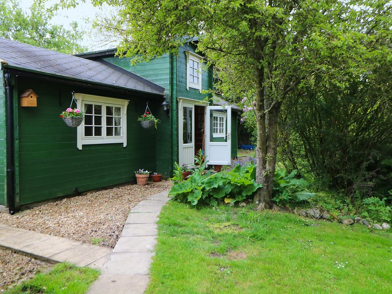 Log Cabin, Watton, holiday rental in Hockwold cum Wilton