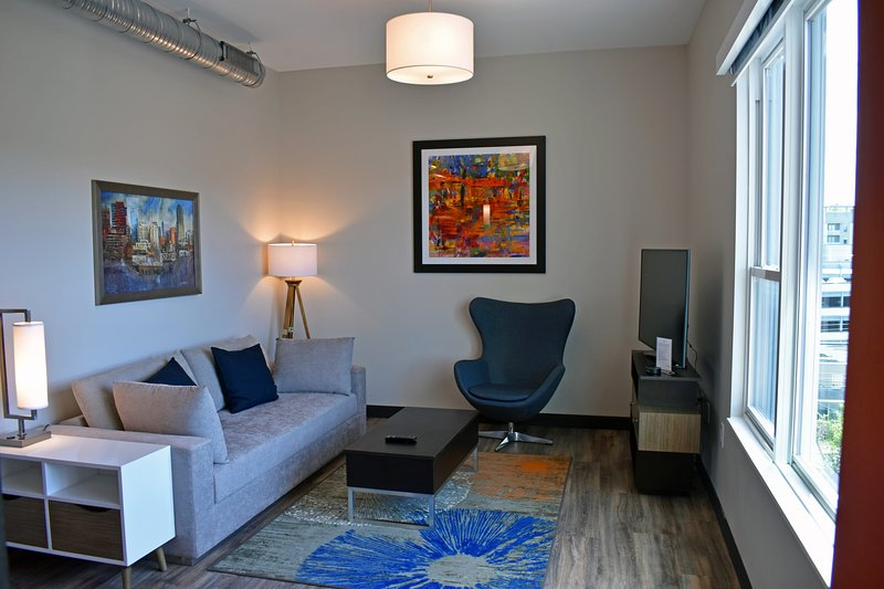 2 Bedroom Residence JO Boylan Ave., vacation rental in Raleigh