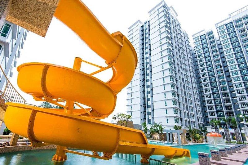 SIGNATURE HOMESTAY PARKLAND RESIDENCE MELAKA MALAYSIA, alquiler de vacaciones en Central Melaka District
