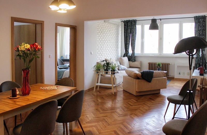 Emilly apartment, aluguéis de temporada em Sófia
