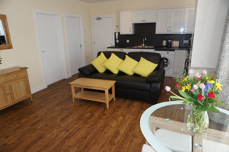 Cosy central Kirkwall bolthole, holiday rental in Birsay
