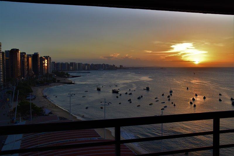 tramonti indimenticabili dalla vostra terrazza