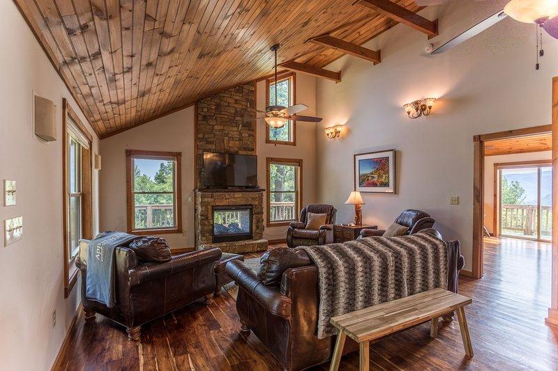 Grandview Getaway, location de vacances à Boone