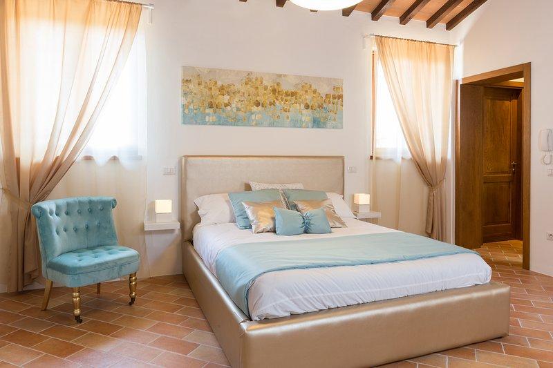 Casa Vacanze Montefalco Il Borgo, vakantiewoning in San Valentino
