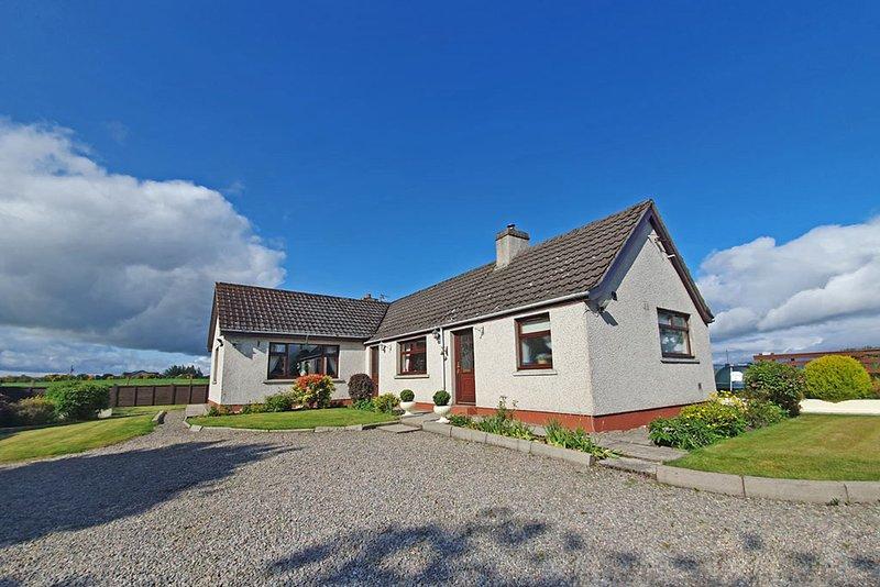 Black Rock Cottage, vacation rental in Cononbridge