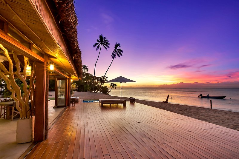 Tides Reach Resort, All Inclusive, holiday rental in Fiji