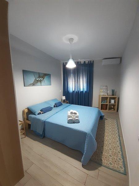 Casa vacanza, vacation rental in Aragona