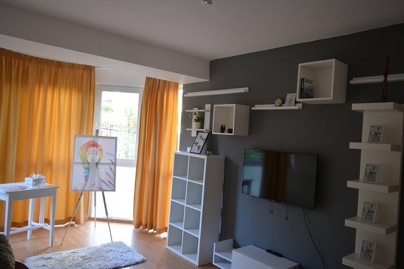 Apartament, location de vacances à Dumbravita