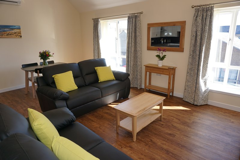 Shaalder Apartments - Gairsay - perfect central base for exploring Orkney, holiday rental in Birsay