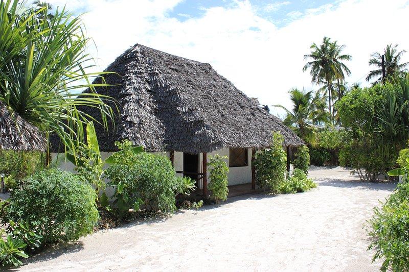 En-Kai bungalows, vacation rental in Michamvi