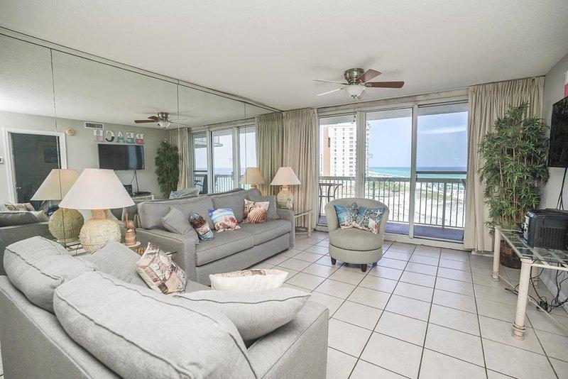 Pelican Beach Resort Condo 713