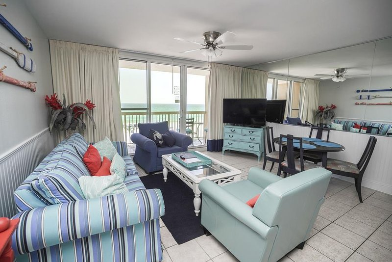 Pelican Beach Resort Condo 408