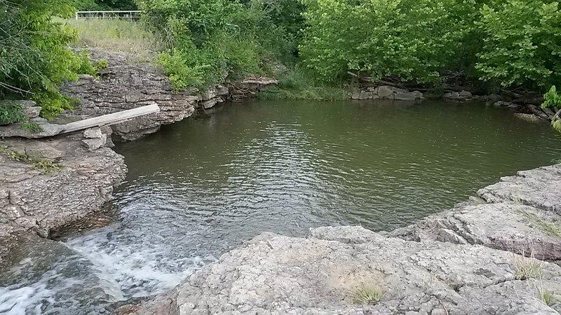 The Swimming Hole, location de vacances à Bartlesville