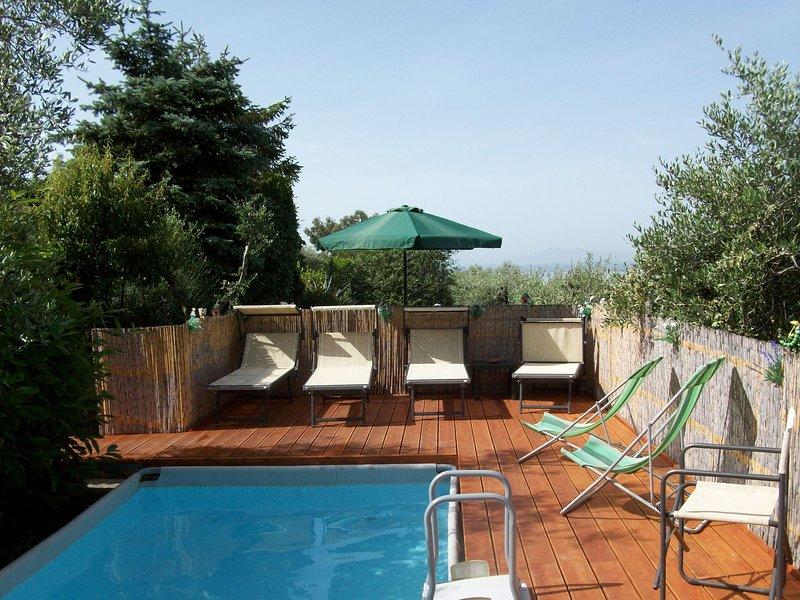 Villa Trasimeno, alquiler vacacional en Tuoro sul Trasimeno