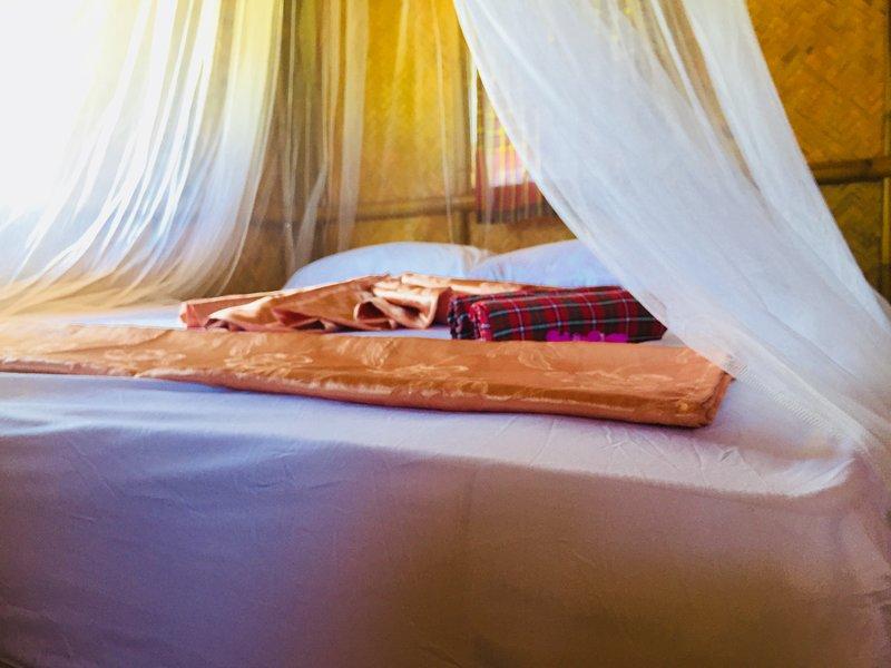 Koh phaluai beach bangalow, holiday rental in Koh Phaluai
