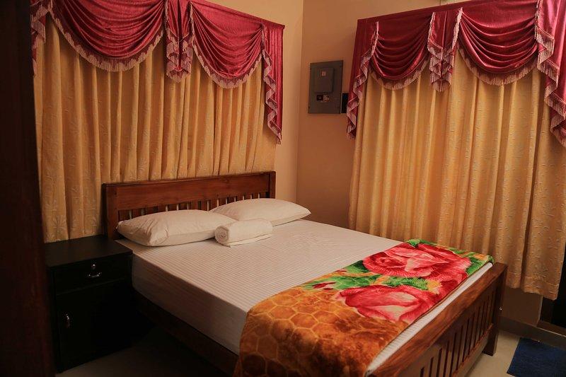 Munnar Marjan Residency, holiday rental in Thattekad