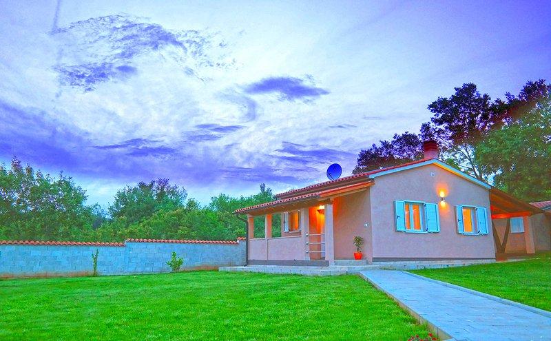 House 21779, vacation rental in Valtura