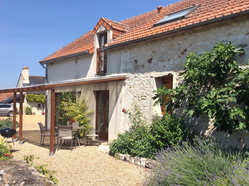 Poppas at Les Mortiers, holiday rental in Continvoir