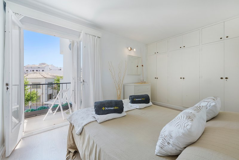 APARTMENT MARIAN GOLA, vacation rental in Formentor