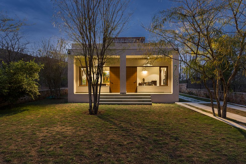The Owl House by Vista Rooms, alquiler vacacional en Jaipur