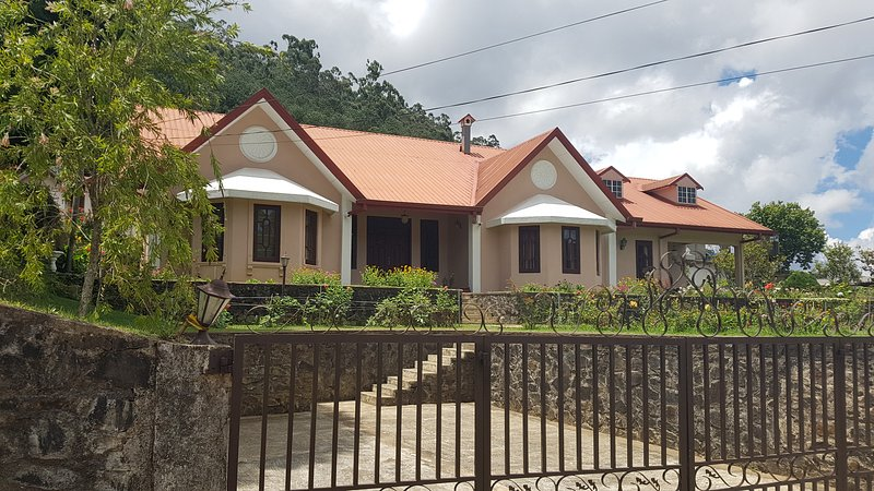 Good Villa Nuwara Eliya, aluguéis de temporada em Nuwara Eliya