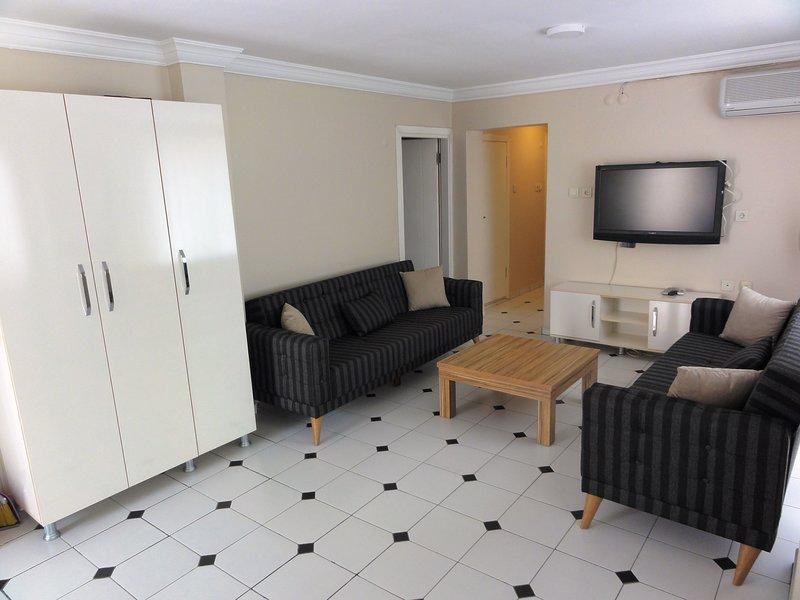 Altinersan Apartment - Altinkum Didim, holiday rental in Altinkum