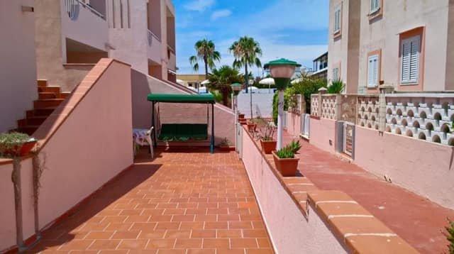Casa di Rita, holiday rental in Lido Marini