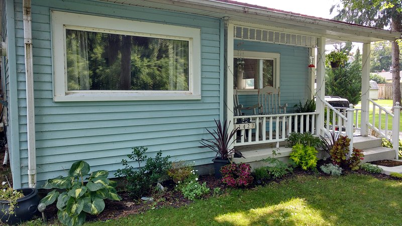 Sweet Retreat, vacation rental in Port Colborne