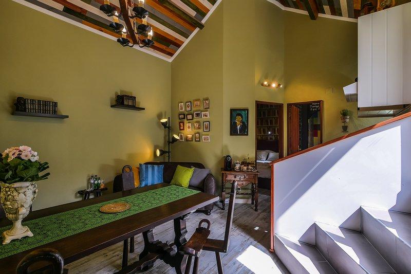 Y.Baixa - Boutique Apartments - Bocage Apartment, alquiler vacacional en Setúbal