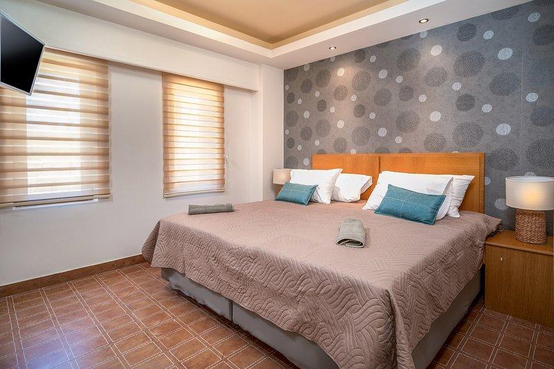 Joy Exclusive Villa, restful luxury villa with sea views