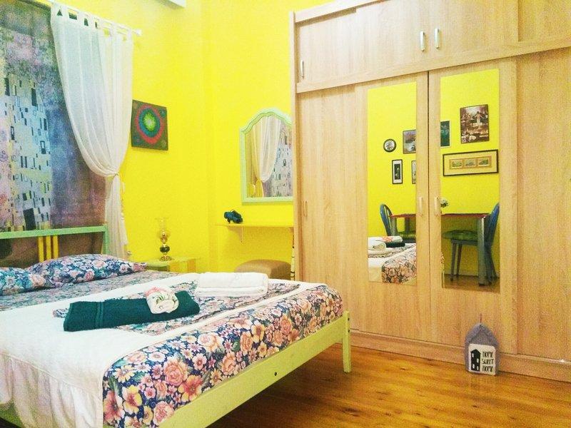 Sweet Home, casa vacanza a Salonicco