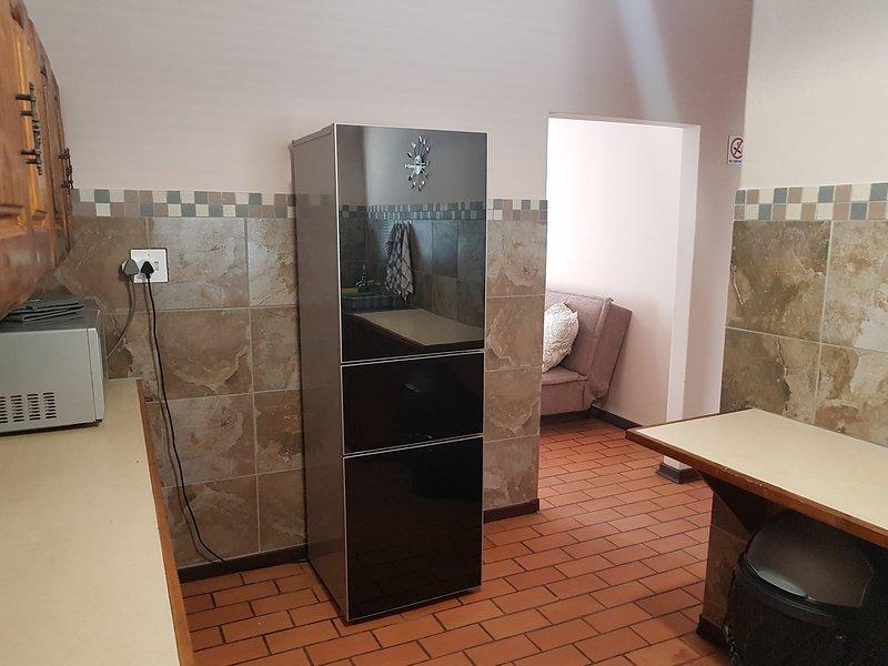 Roos Getaway Apartments / Flat 8, location de vacances à Waterberg