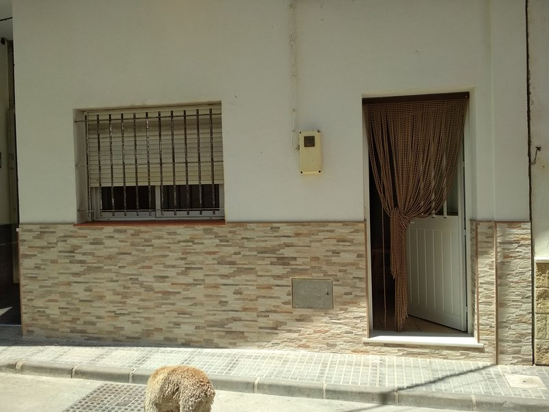 Casa en zahara de los atunes, holiday rental in Zahara de los Atunes