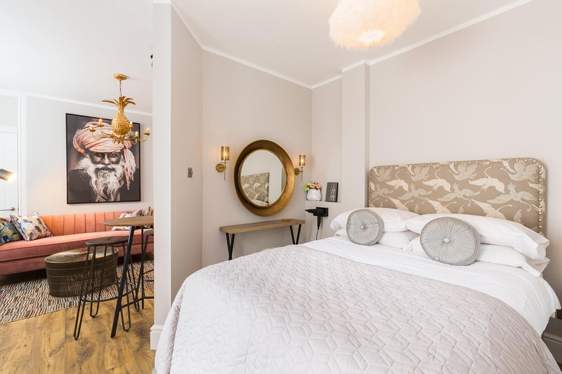 L-Spa Boutique Apartments No. 1A, holiday rental in Lighthorne