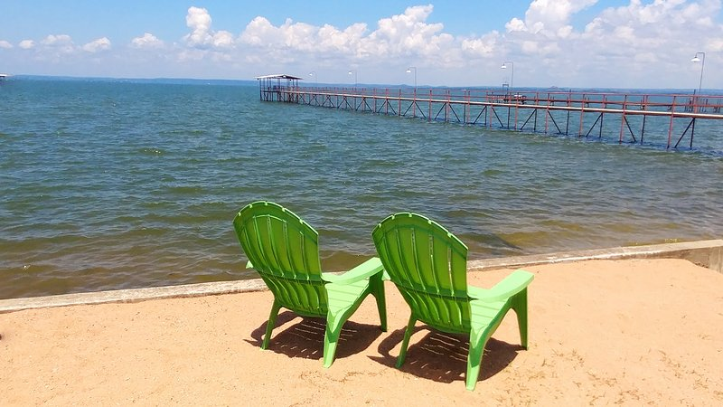 South Shore House 2, holiday rental in Bluffton